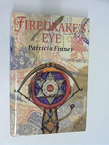 9781856191234: The Firedrake's Eye