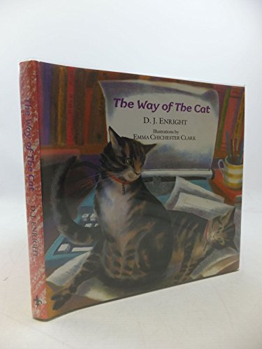 9781856191418: The Way of the Cat