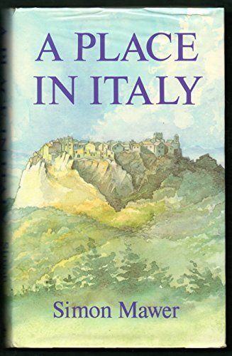 Place in Italy: Mawer, Simon