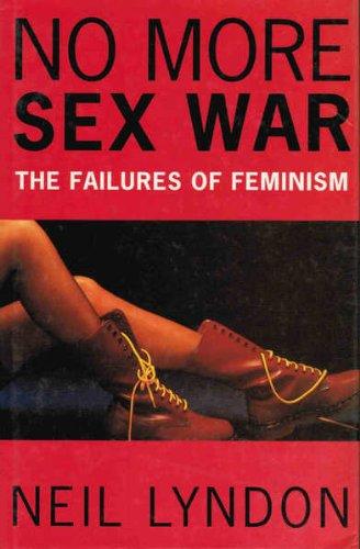 9781856191913: No More Sex War