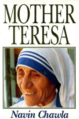 9781856191920: Mother Teresa