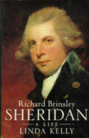 9781856192071: Richard Brinsley Sheridan: A Life