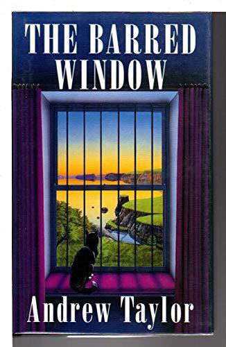 9781856192095: Barred Window