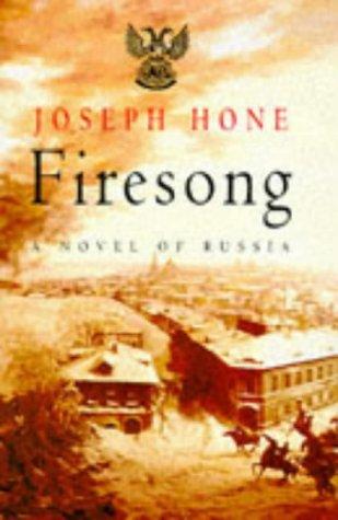 9781856192484: Firesong