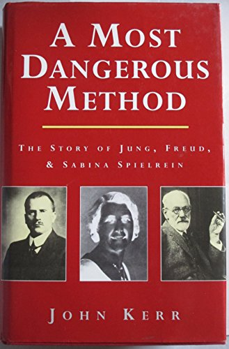 9781856192491: A Most Dangerous Method
