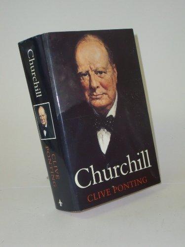 9781856192705: Winston Churchill