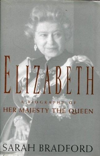9781856192767: Elizabeth