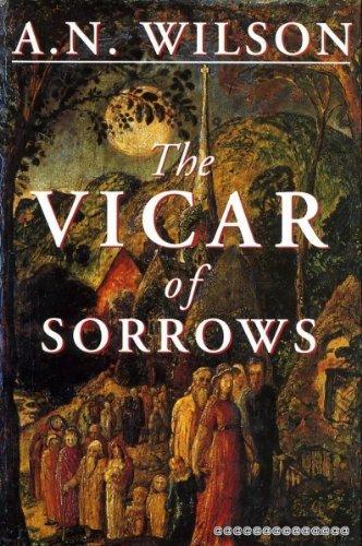 9781856193313: The Vicar of Sorrows