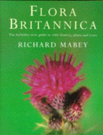 9781856193771: Flora Britannica
