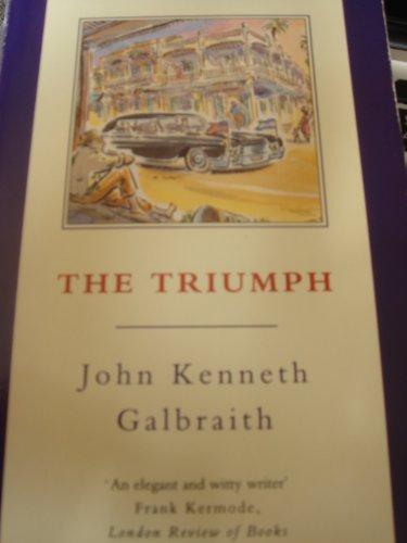 9781856194044: The Triumph