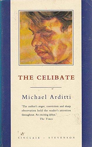 9781856194068: The Celibate