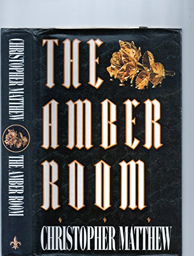 9781856194471: Amber Room