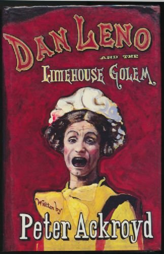 9781856195102: Dan Leno and the Limehouse Golem