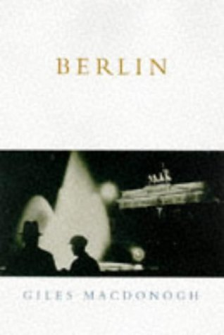 9781856195256: Berlin: Past and Present