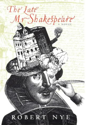 9781856195362: The Late Mr Shakespeare
