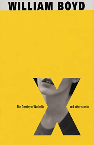 9781856195706: THE DESTINY OF NATHALIE 'X' and Other Stories