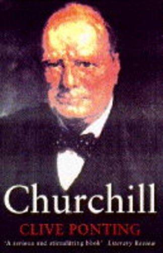 9781856195737: Churchill