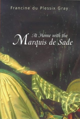 9781856196079: At home with the Marquis de Sade