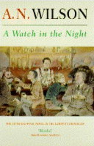 9781856196857: A Watch in the Night (Lampitt Chronicles)