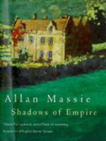 9781856196888: Shadows of Empire