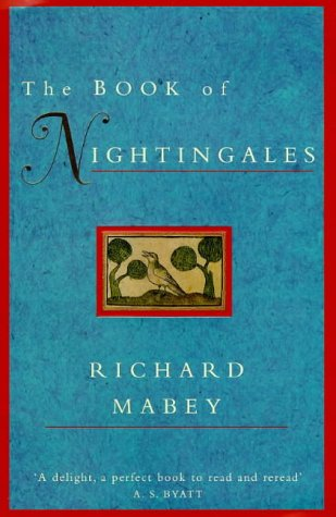 9781856196932: The Book of Nightingales