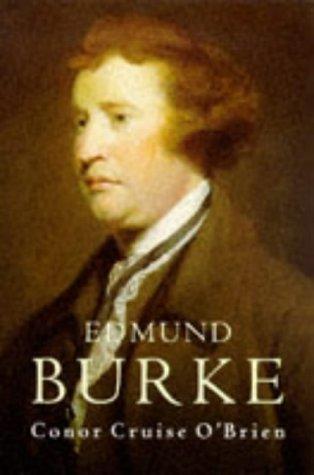 9781856196987: Edmund Burke