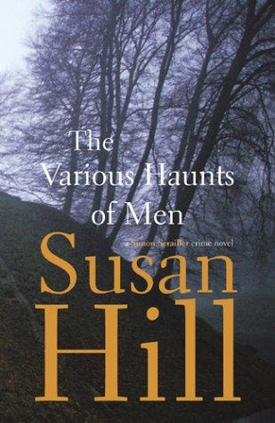 9781856197144: The Various Haunts Of Men