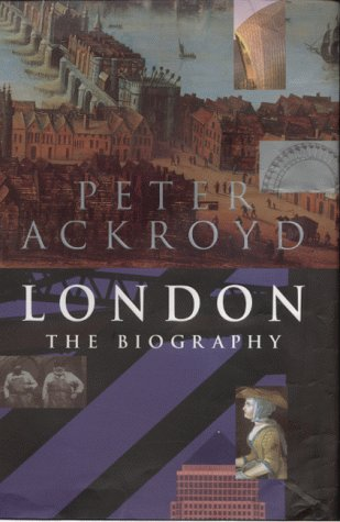 9781856197168: London: The biography