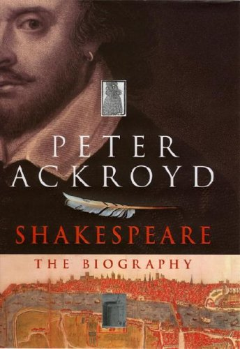 9781856197267: Shakespeare: The Biography