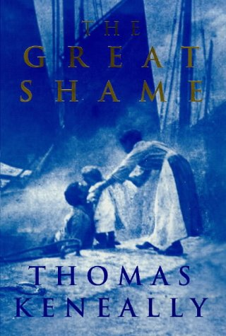 9781856197885: The Great Shame : And the Triumph of the Irish in the English-Speaking World