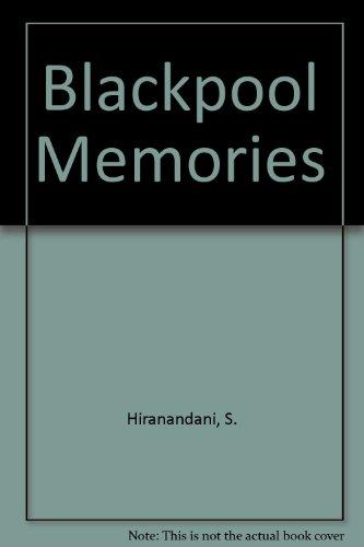 9781856201230: Blackpool Memories