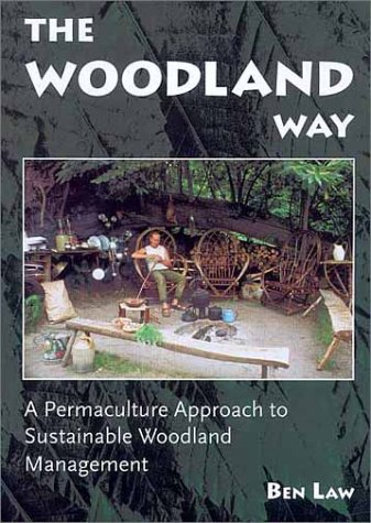 9781856230094: The Woodland Way: A Permaculture Approach to Sustainable Woodland Management