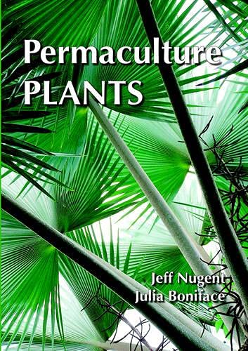 9781856230292: Permaculture Plants: A Selection
