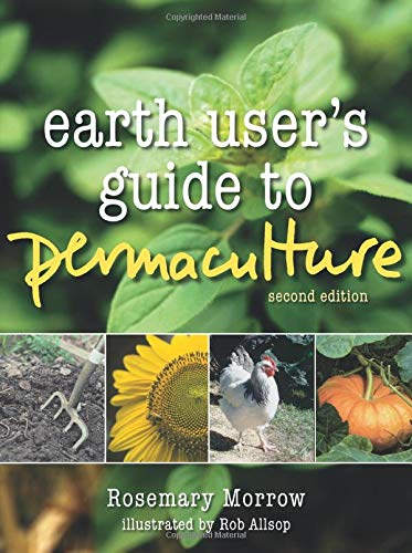 9781856230513: Earth User's Guide to Permaculture, 2nd Edition