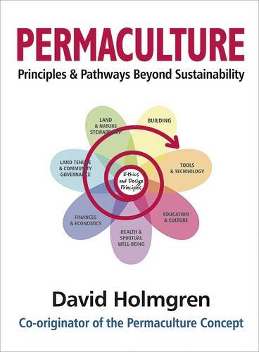 9781856230520: Permaculture Principles and Pathways Beyond Sustainability