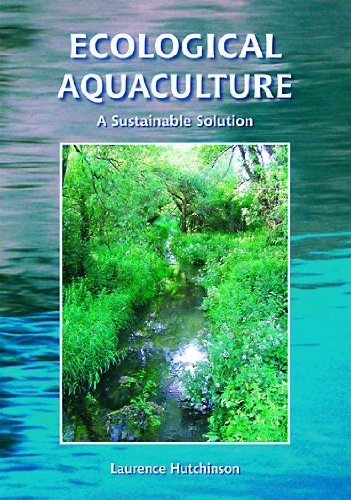 9781856230605: Ecological Aquaculture: A Sustainable Solution