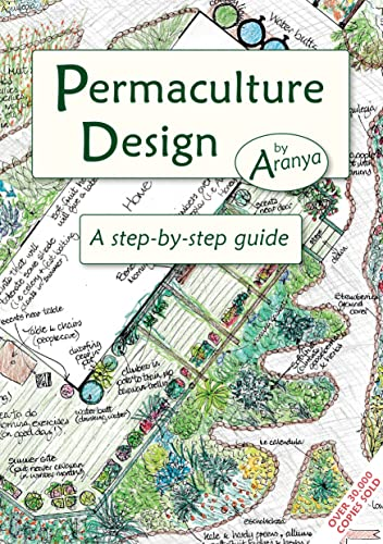 9781856230919: Permaculture Design: A Step-by-Step Guide