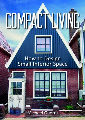 9781856231053: Compact Living: How to Design Small Interior Space