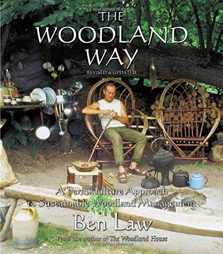 9781856231275: The Woodland Way: A Permaculture Approach to Sustainable Woodland Management, 2nd Edition