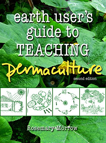 9781856231459: Earth User's Guide to Teaching Permaculture