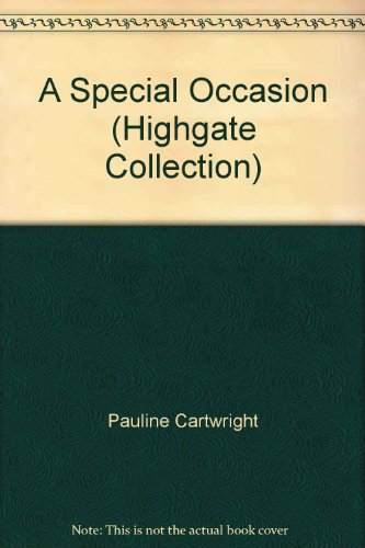9781856252164: Highgate Collection: A Special Occasion Series 1
