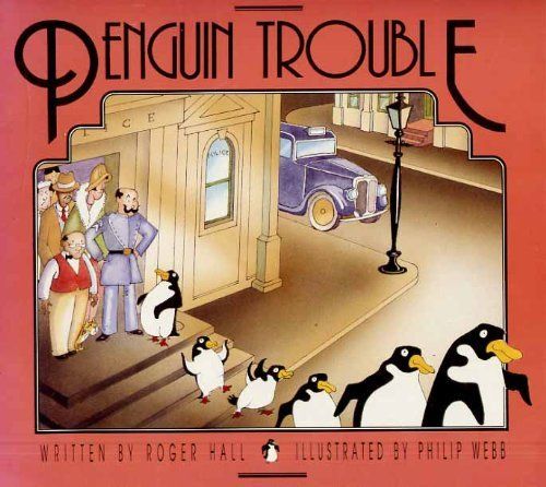 Highgate Collection: Penguin Trouble Series 2 (9781856252324) by Roger Hall