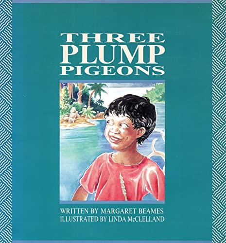 Highgate Collection: Three Plump Pigeons Series 2: Beames, Margaret