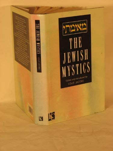 9781856260022: The Jewish Mystics