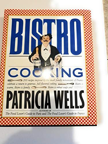 9781856260114: Bistro Cooking