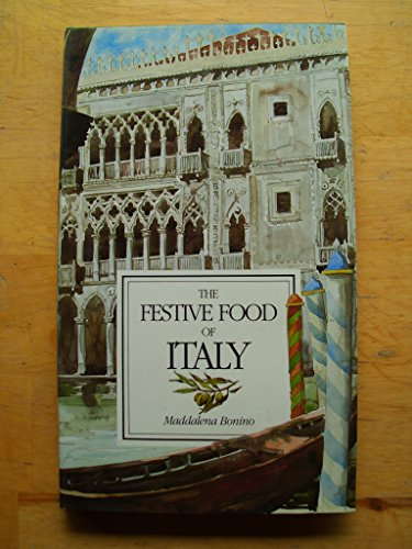 9781856260183: The Festive Food of Italy