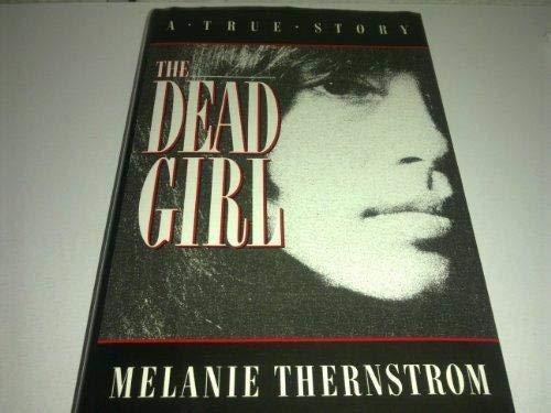 9781856260398: The Dead Girl