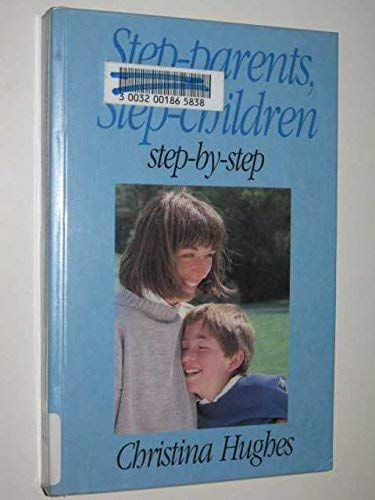 Stepparents/Stepchildren (1856260828) by Christina Hughes