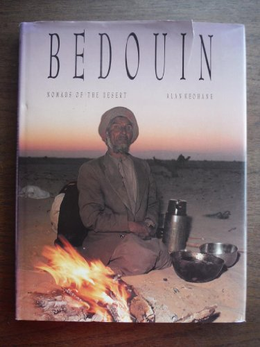 9781856261067: Bedouin: Nomads of the Desert