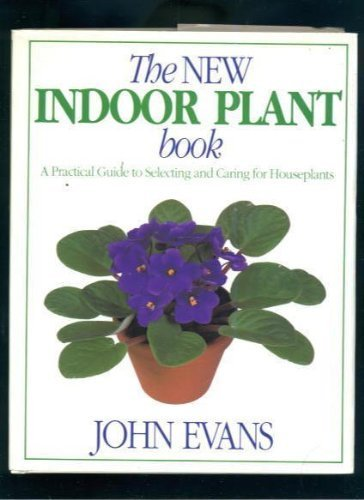 9781856261166: The New Indoor Plant Book